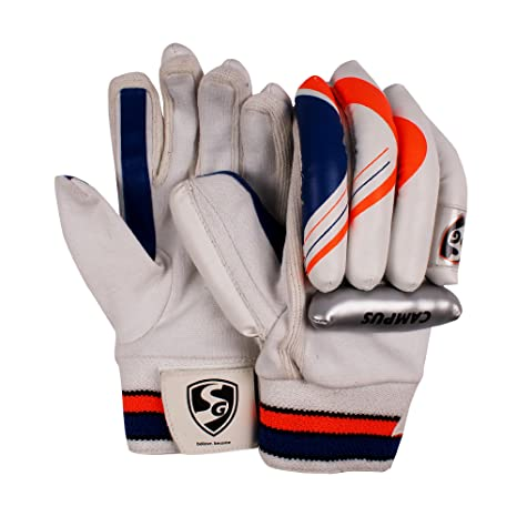 04e3d8be522 Buy SG Campus LH Batting Gloves Online at Low Prices in India ...