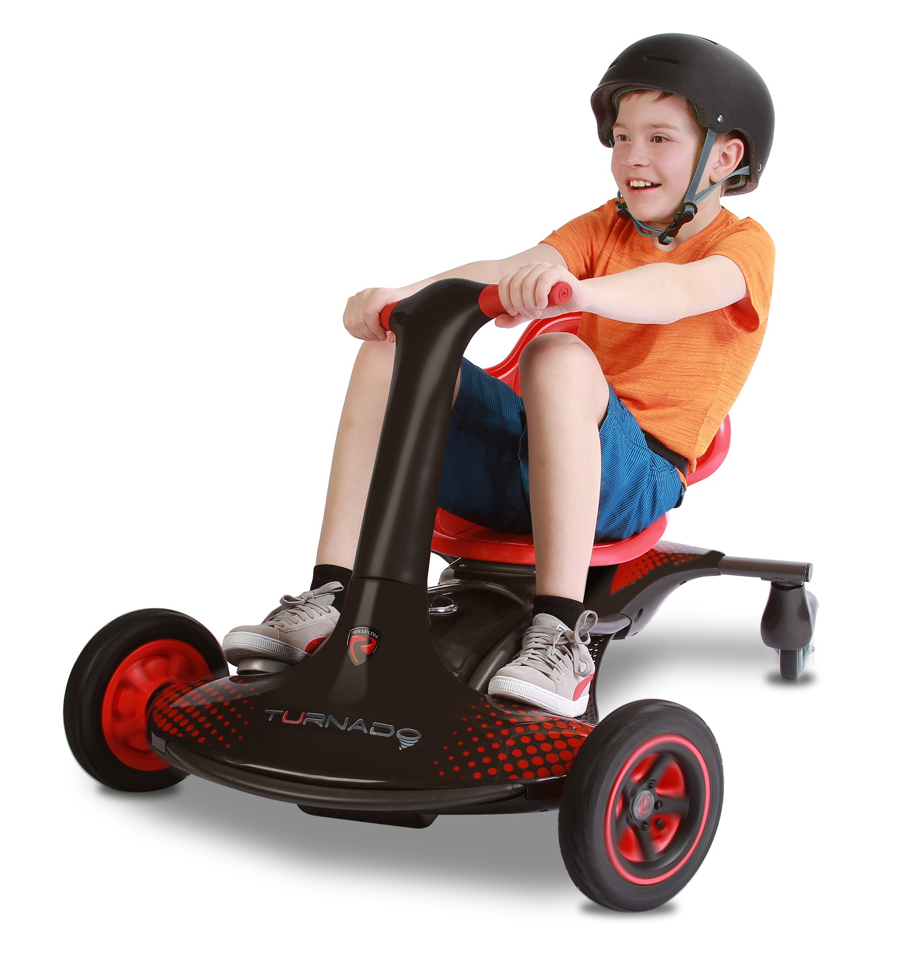 Rollplay Turnado 24-Volt Battery-Powered Ride-On by Rollplay
