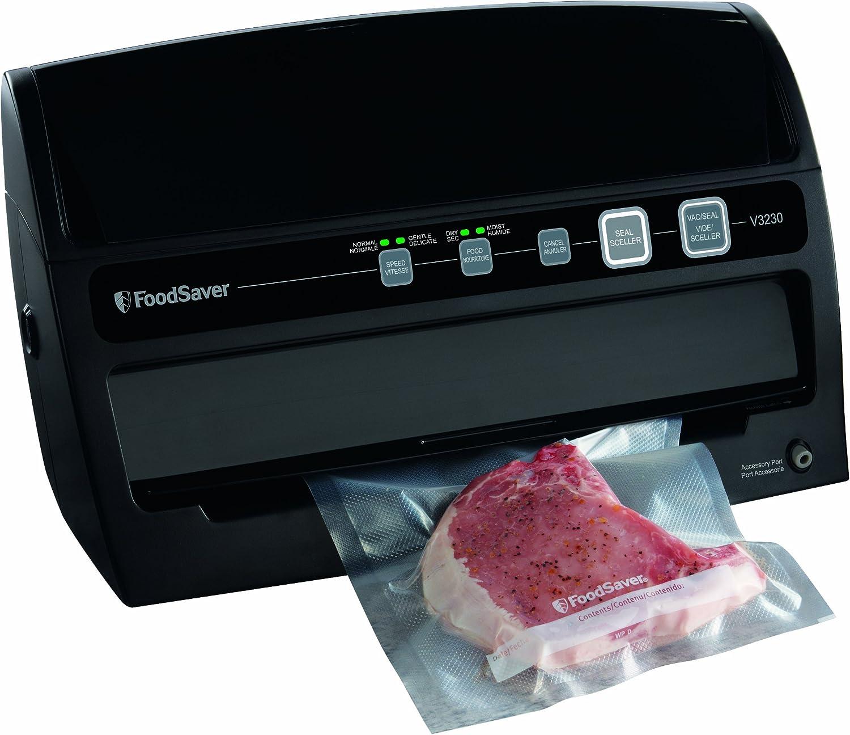 Commercial Food Saver scelleuse sous vide Seal un Meal machine Foodsaver Système D/'étanchéité