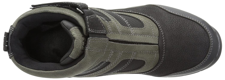 Ariat Women's Terrain Pro Zip H2O Work Boot B07BR875TP 9.5 B / Medium(Width)|Black