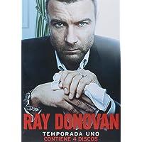 Ray Donovan Temporada 1(Ray Donovan Season 1)