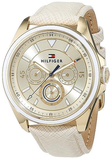 Reloj para mujer Tommy Hilfiger 1781806.  Amazon.es  Relojes 7af4ae561886