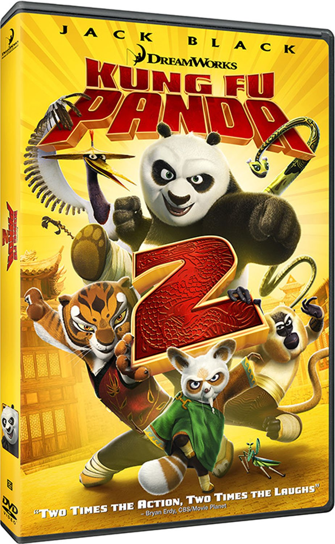 kung fu panda 2 free download