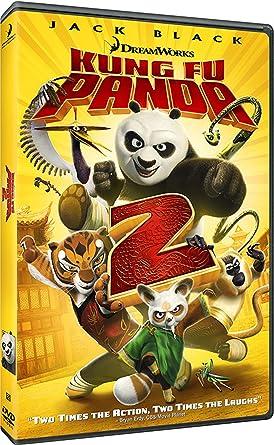 amazon co jp kung fu panda 2 dvd dvd ブルーレイ