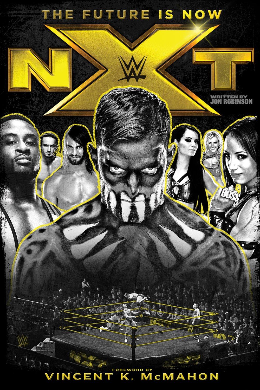 NXT: The Future Is Now pdf epub