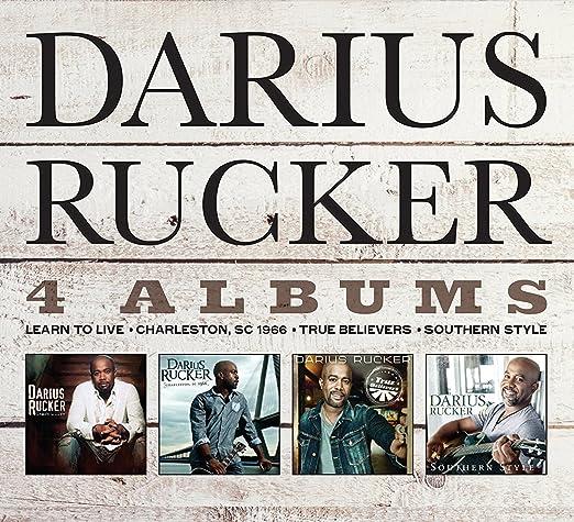 True believer darius rucker free mp3 download.