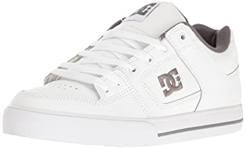 3efe5bd0036a3 DC Shoes Men s Shoes - Schuhe - Pure Shoe - D0300660-0WPD - Black Sneakers