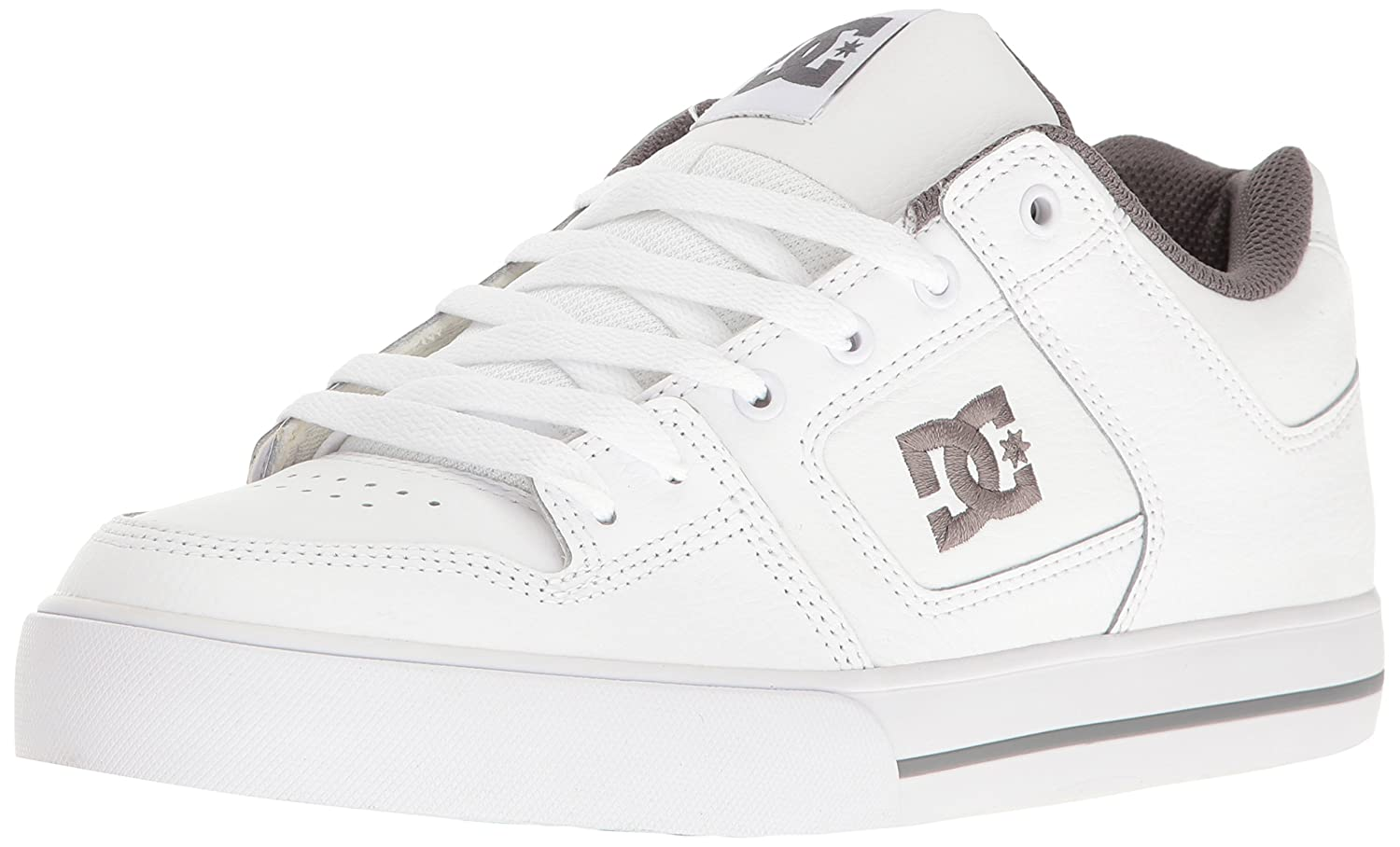 Amazon.com  DC Men s Pure Action Sport Sneaker  Dc  Shoes ce43c578e66