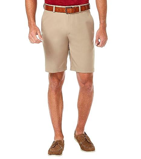 01af97882f Haggar Men's Ultimate Comfort Short at Amazon Men's Clothing store: