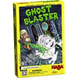 HABA Ghost Blaster - A Cooperative Memory Game for Ages 5 and Up (Made in Germany)