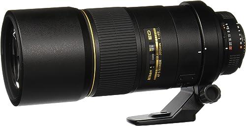 nikon 300mm telephoto lens