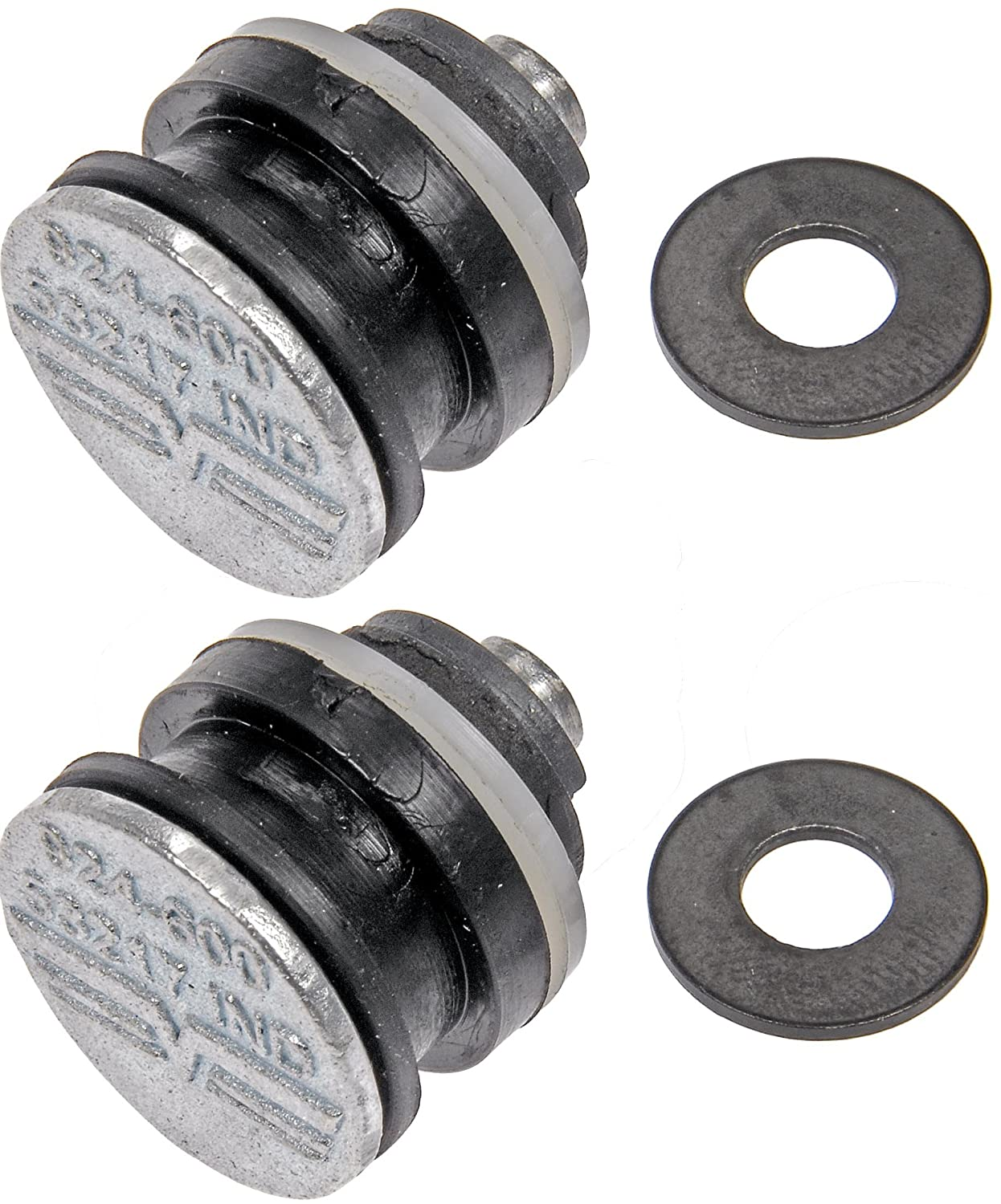 DORMAN 924-600 Shift Linkage Repair Kit Dorman - OE Solutions