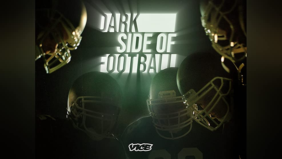 DARK SIDE OF FOOTBALL Season 1