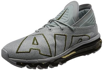 the best attitude f6e8e 9c96c Nike Mens Air Max Flair Running Shoes, Multicoloured (Light PumiceLegion  009)