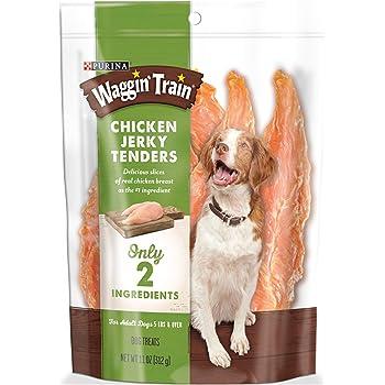 Amazon.com : Nudges Health and Wellness Chicken Jerky Dog