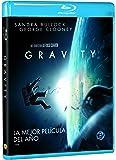 Gravity Blu-Ray [Blu-ray]