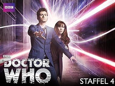 Amazonde Doctor Who Ov Season 4 Ansehen Prime Video