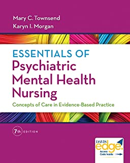 Psychiatric Nursing Assessment Care Plans And Medications