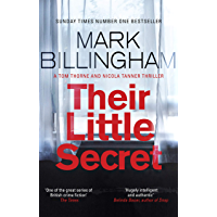 Their Little Secret (Tom Thorne Novels Book 16)