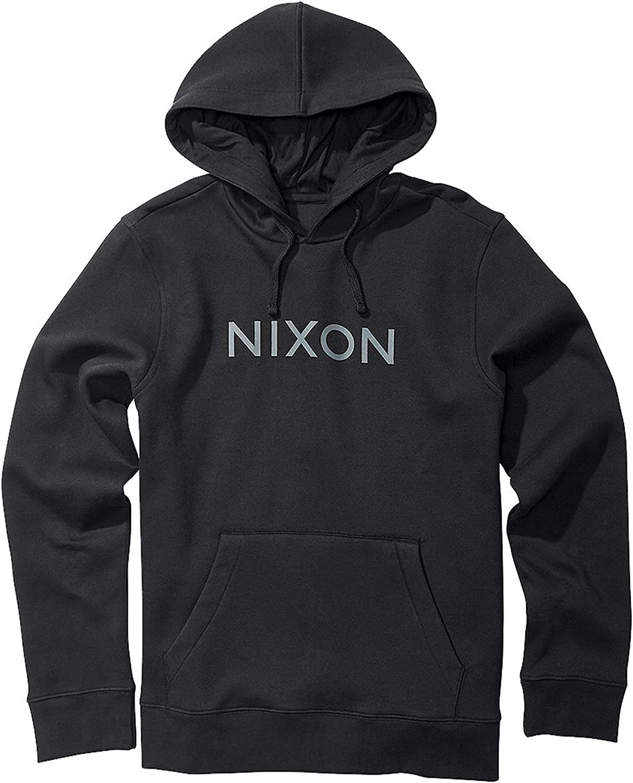 NIXON Mens Neptune Hoody Sweatshirt