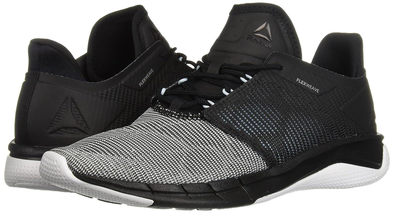 d840b53ba Reebok Women s Fast Flexweave Running Shoe B077ZGS8YC 5 B(M) B(M) B ...