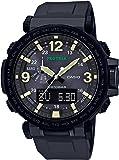 [カシオ]CASIO 腕時計 PROTREK ソーラータイプ PRG-600Y-1JF メンズ