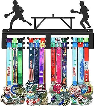 WEBIN Soporte para medallas de Tenis de Mesa, pingpong medallas ...