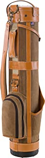 product image for BELDING American Collection Pencil Golf Bag, 7-Inch, Tan