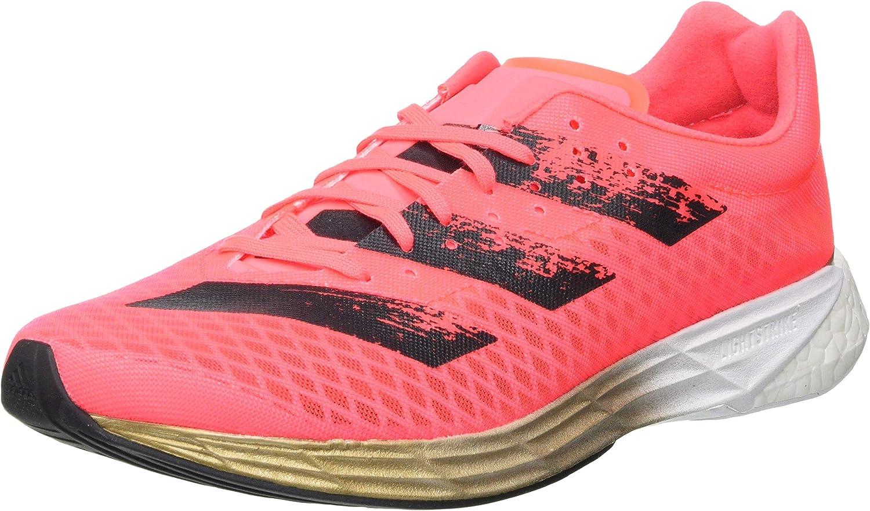 adidas Adizero Pro M, Zapatillas para Correr Hombre, 49.3 EU