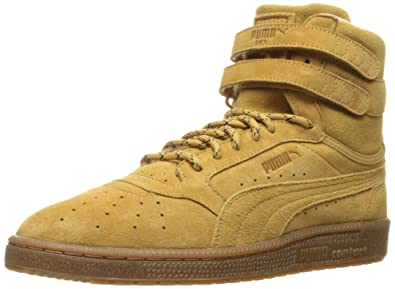 Puma Sky II Hi Winterised Mens Taffy V808723WR Shoes