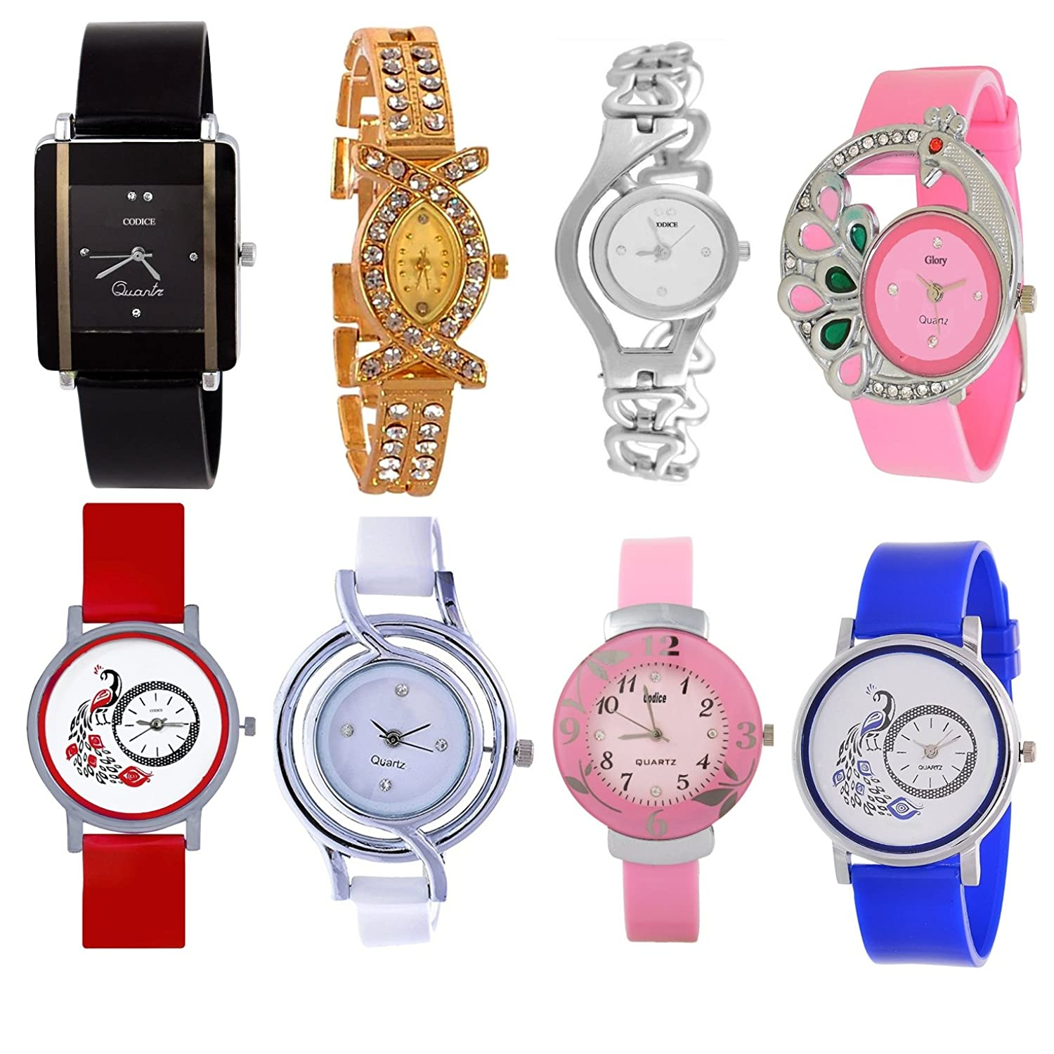 Girl\'s Watches: Buy Girl\'s Watches Online at Best Prices in India ...