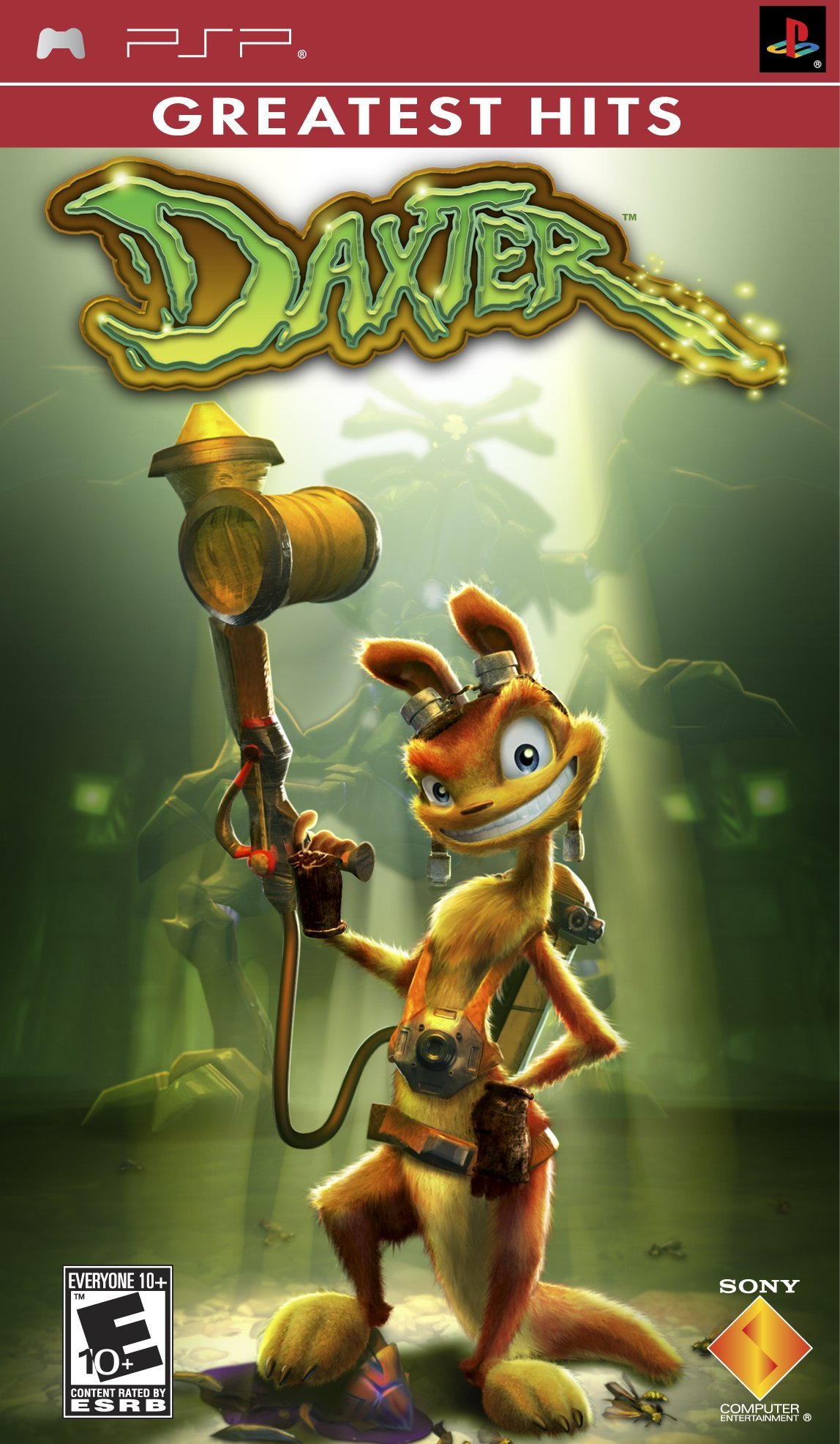 Daxter (Certified Refurbished) by Sony (Image #1)