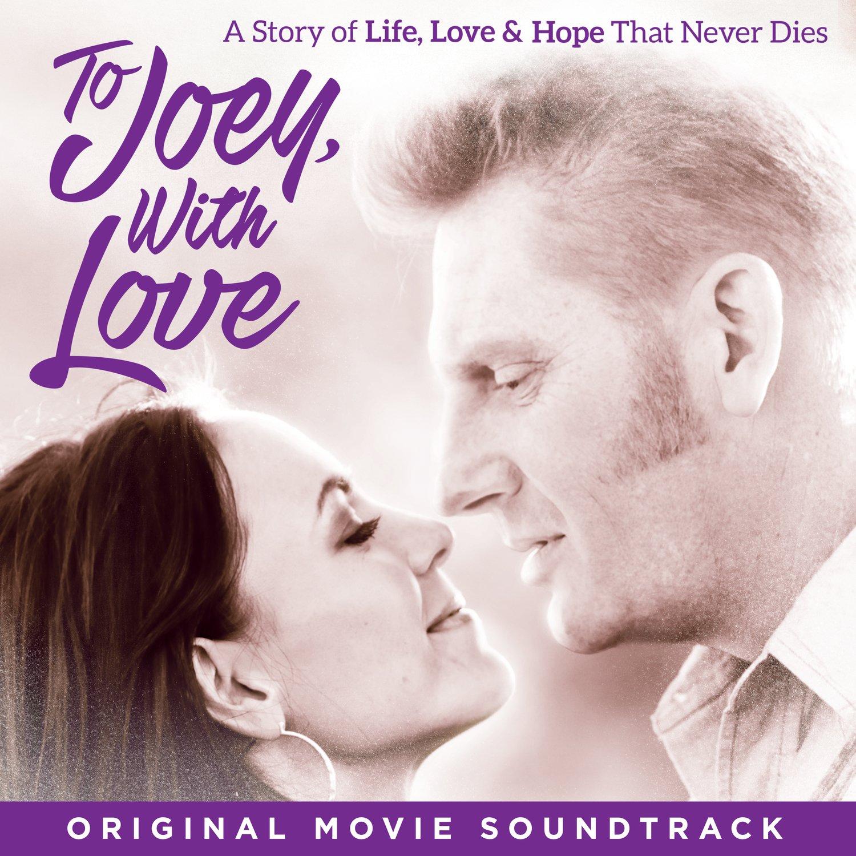 Various - To Joey, with Love (Original Movie Soundtrack) - Amazon ...