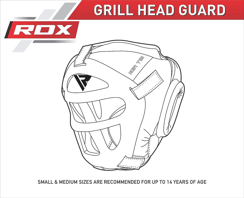 RDX HGR-T1 Combox Protezione viso integrale