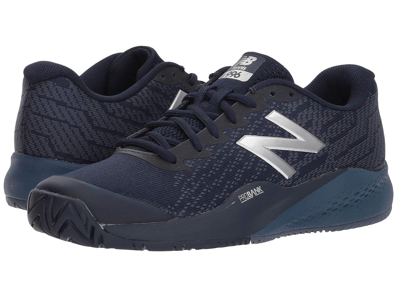 最も  [ニューバランス] 12.5 レディースランニングシューズスニーカー靴 MCH996v3 [並行輸入品] B07H8F65MZ - Pigment/Navy EE 12.5 (30.5cm) EE - Wide 12.5 (30.5cm) EE - Wide|Pigment/Navy, カツラオムラ:0444077a --- svecha37.ru