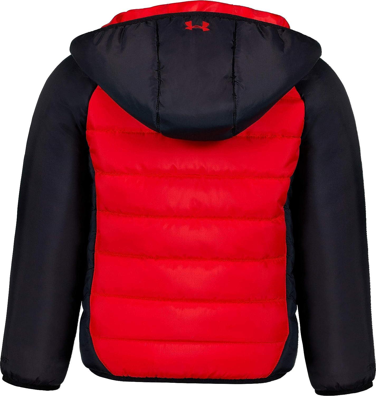 Under Armour Boys Big Pronto Puffer Jacket