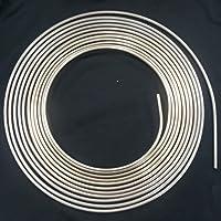 Tubo di Freno /Ø 4,75 mm Rame-Nickel Tubi dei Freni di Cupronickel 1m 10m selezione 5m metri