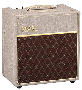 Amplificador guitarra vox ac4hw1