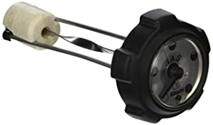 Stens 125-352 Fuel Cap With Gauge Replaces John Deere AM35120