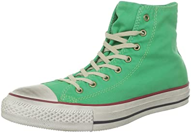 Chuck Taylor All Star Wash Hi W Converse Baskets Femme