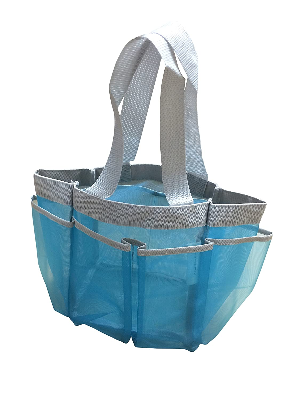 Amazon.com: Go Fresh Shower Caddy, Now 30% Larger Than Most Caddies ...