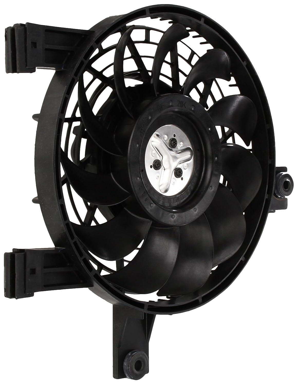 Genuine Toyota Parts 88590-60030 Condenser Fan