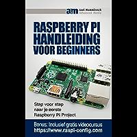 Raspberry Pi Handleiding voor Beginners: Stap voor Stap naar je eerste Raspberry Pi Project