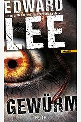 Gewürm: Thriller (German Edition) Kindle Edition