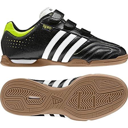 info for fd506 da752 adidas Kinder-Fußballschuh 11QUESTRA HL IN J (bla