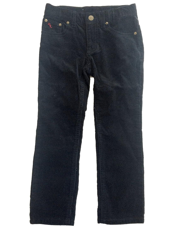 Ralph Lauren fall II polo black pants