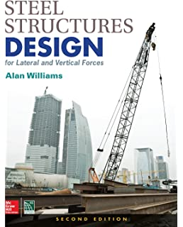 Reinforced concrete structures analysis and design second steel structures design for lateral and vertical forces second edition fandeluxe Image collections