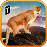 mountain lion target - Mountain Lion Rampage 3D