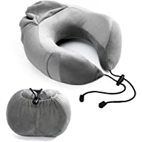Cloudwing Travel Pillow - U Shape Portable Neck Pillow
