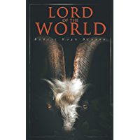 Lord of the World: Dystopian Sci-Fi Novel (English